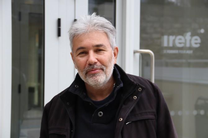 Pierre Scarfogliero CFDT 93