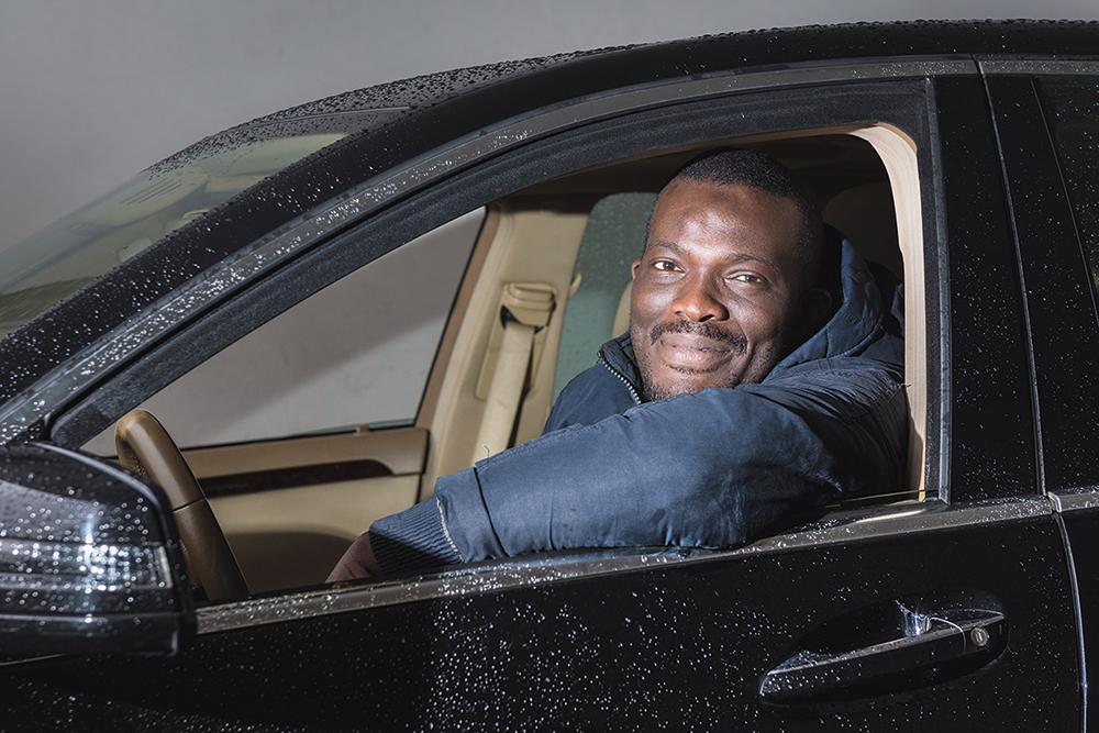 Cfdt Uber Le Salaire De La Course