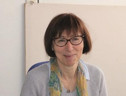 Mariette Sagot IAU