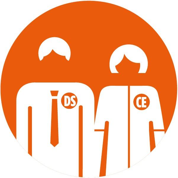 b8ab2f07a05 CFDT - CSE   élu suppléant et représentant syndical