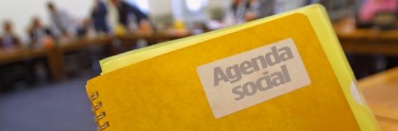 agenda social